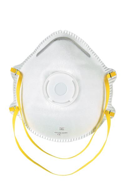 Respirator FFP 1 s ventilom