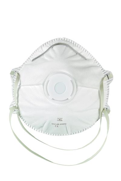 Respirator FFP 2 s ventilom