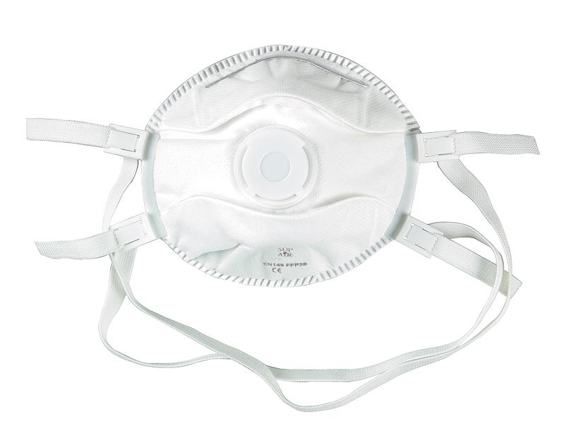 Respirator FFP 3 sa ventilom