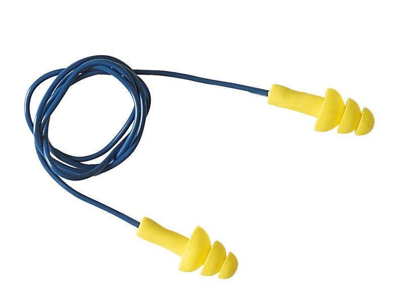 Čepići za uši sa vezicom