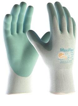 ATG rukavica MaxiFlex Active svjetloplava
