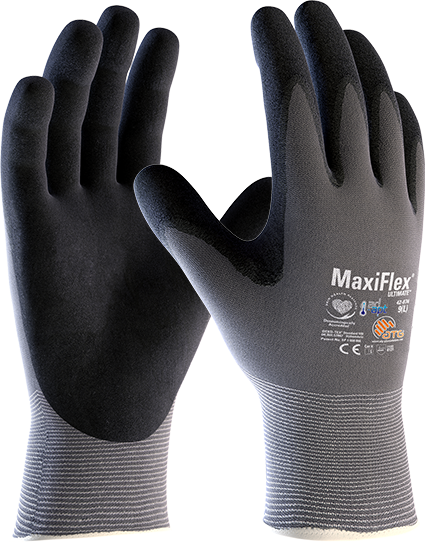 ATG rukavica MaxiFlex Ultimate AD-APT