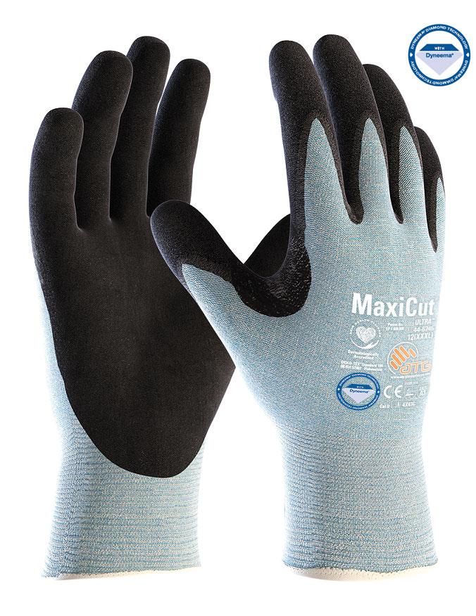 ATG rukavica MaxiCut Ultra Diamon black