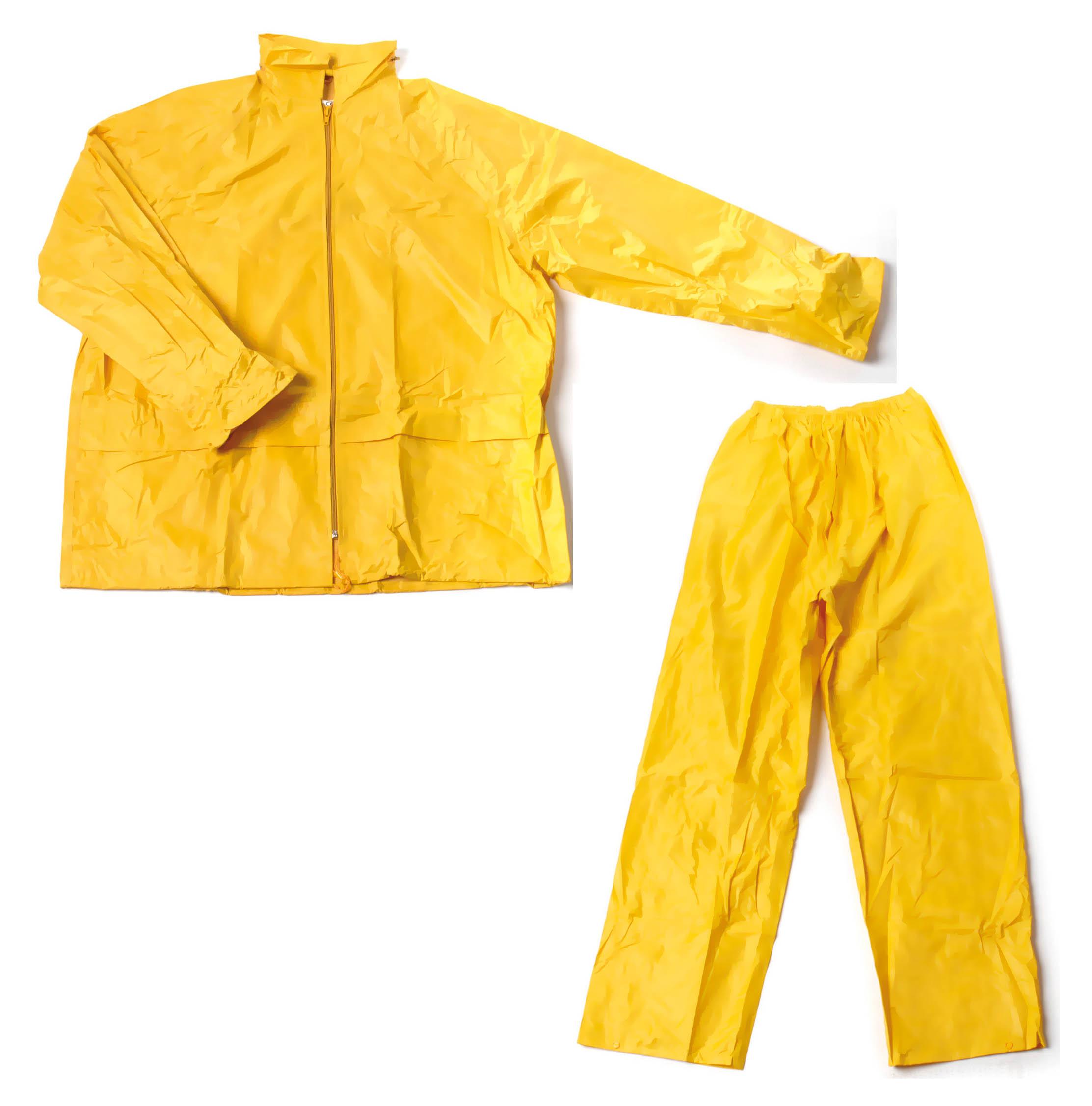 Odijelo poliamid KISHA žuto