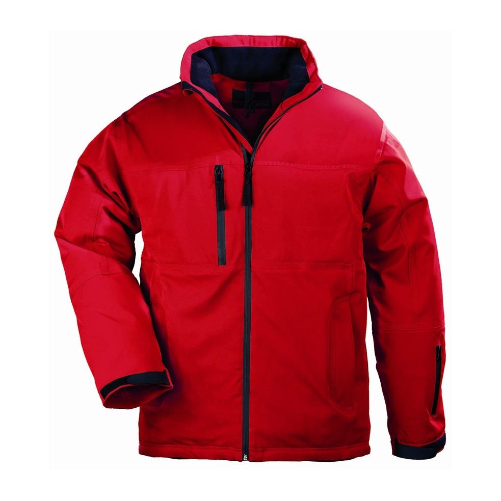 Softshell jakna QUITO crvena