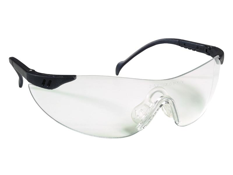 Naočale zaštitne STYLUX