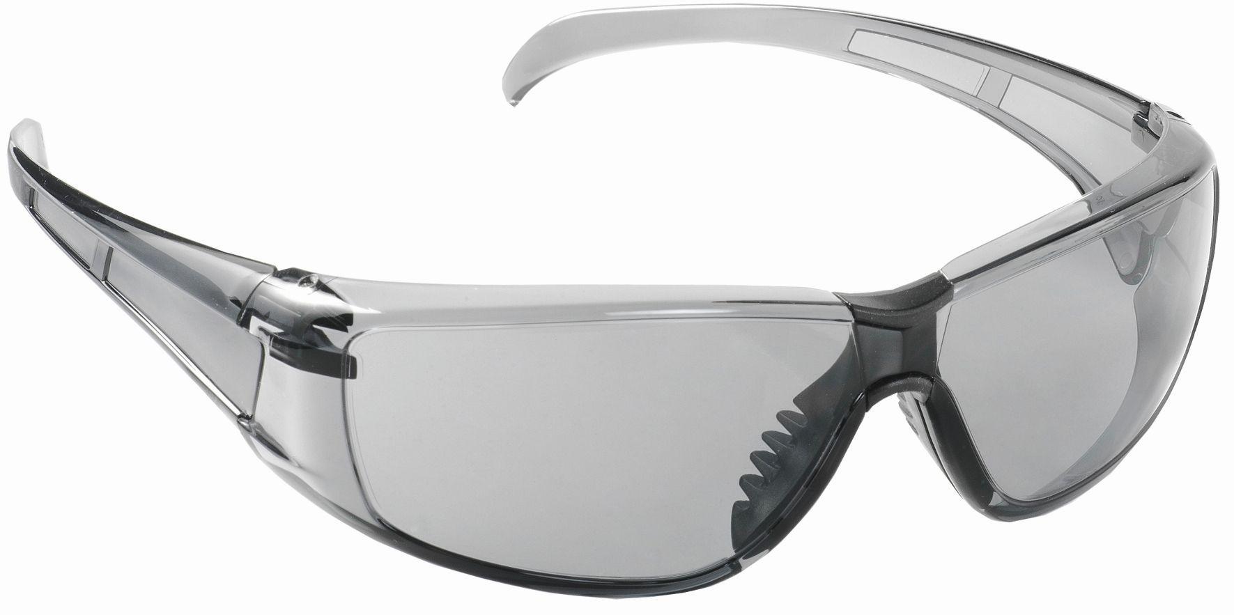 Zaštitne naočale TIGHLUX tamno sive