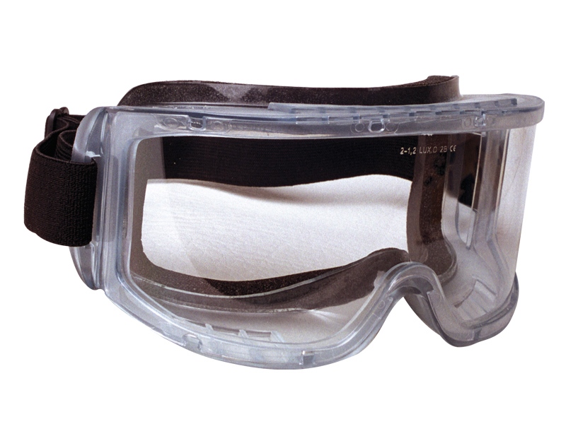 Naočale zaštitne HUBLUX s pjenom