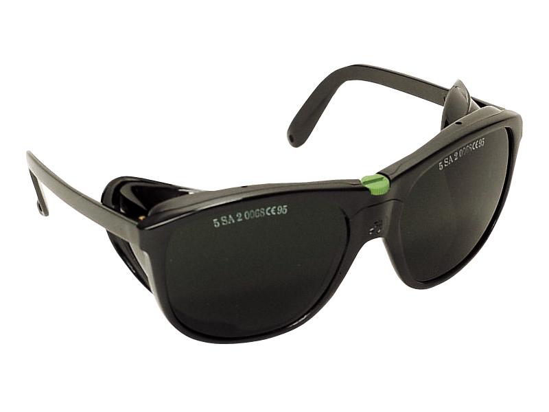 Naočale LUXAVIS 5 varilačke