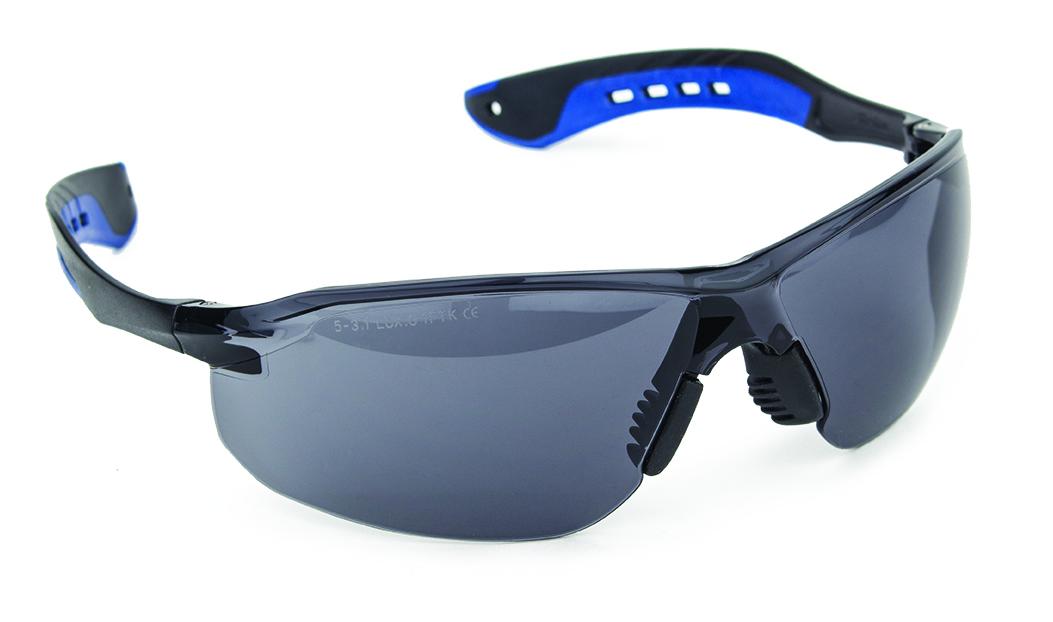 Zaštitne naočale SLIMLUX tamne