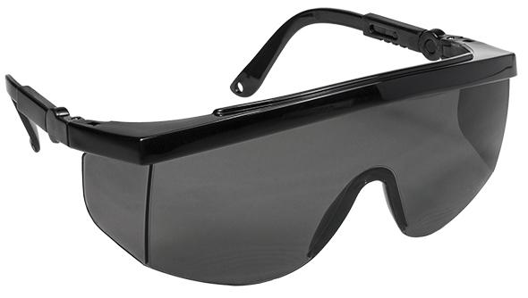Zaštitne naočale GAMMA, tamne