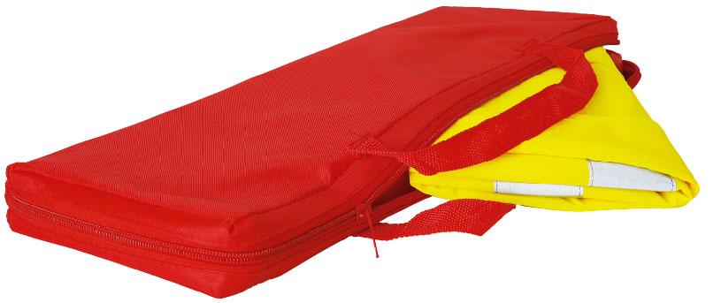 Sigurnosna torba za put