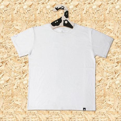 Muška majica UV POMLADUŠA bijela
