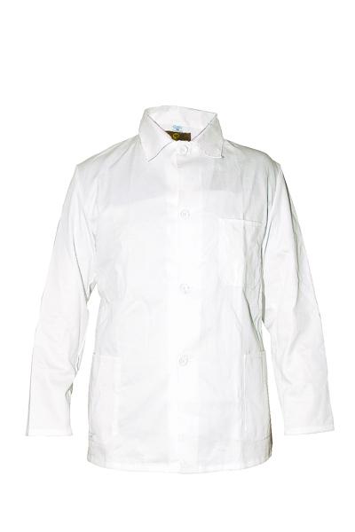 Radna bluza bijela