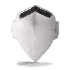 Respirator 8733.200 FFP 2 preklopni