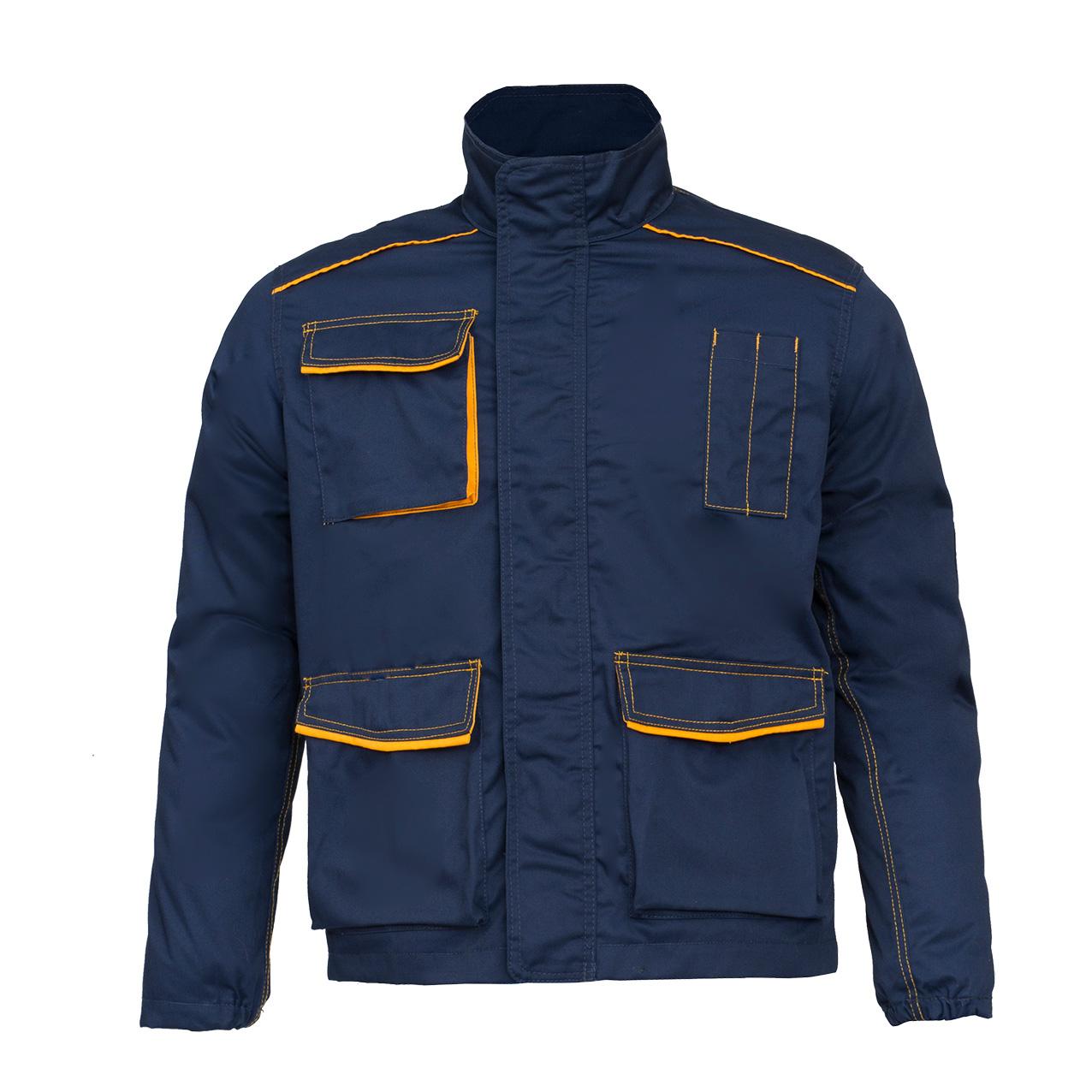 Radna jakna ATLANTIC plava