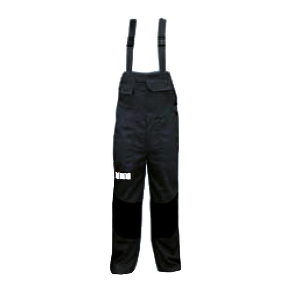 Radne farmer hlače SPEKTAR crne