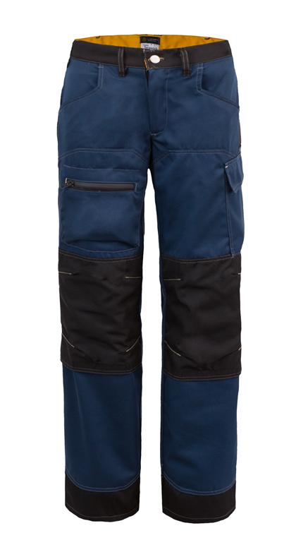 Radne hlače SPIRIT plave