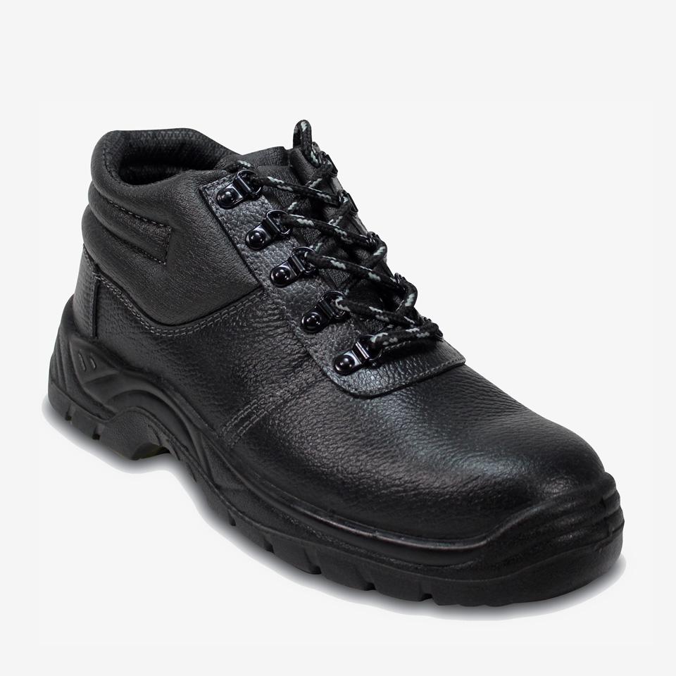 Zaštitna cipela visoka AGATE S3