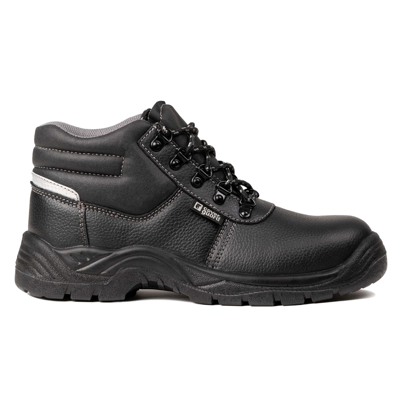 Zaštitna cipela visoka AGATE II S3