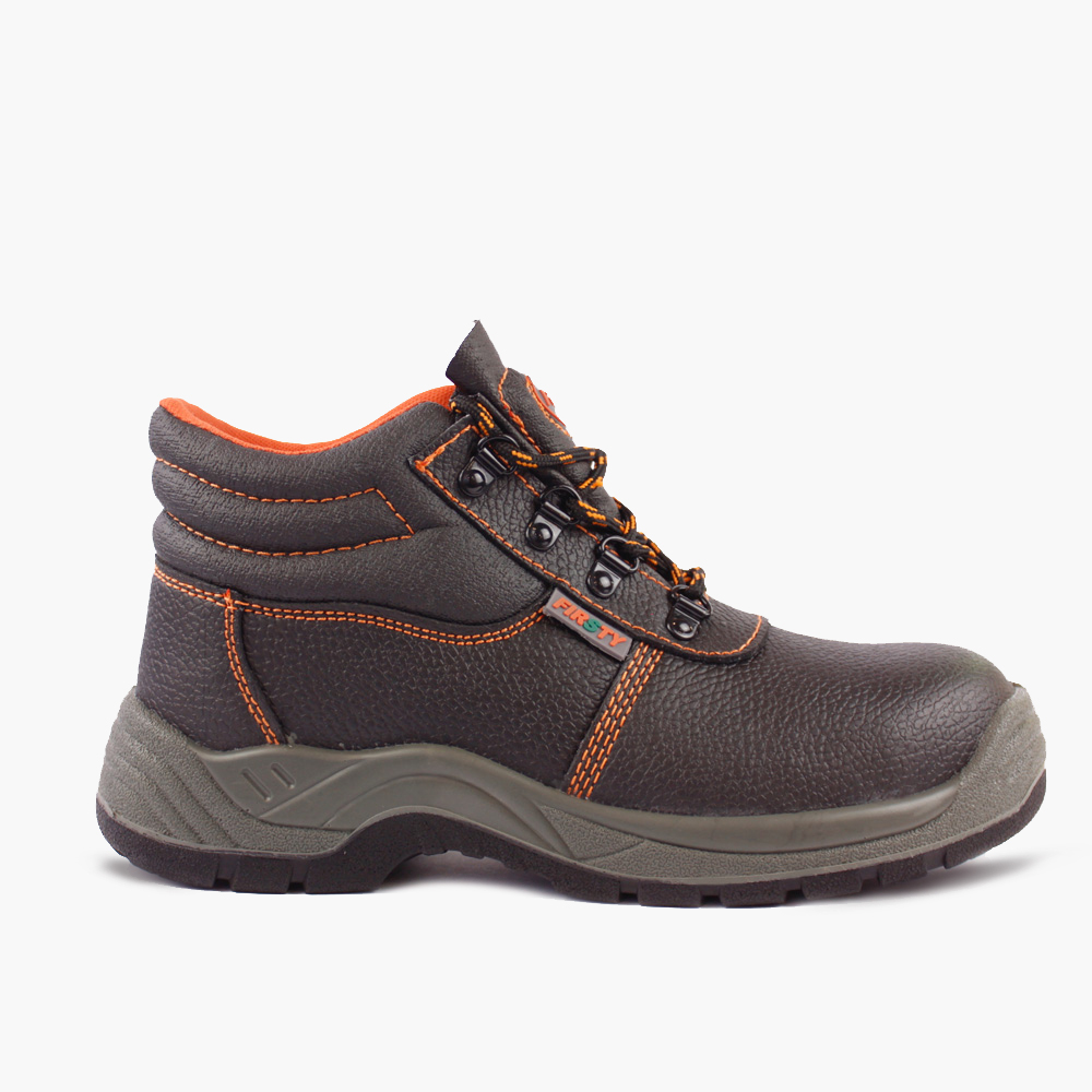 Visoka zaštitna cipela FIRSTY S1P