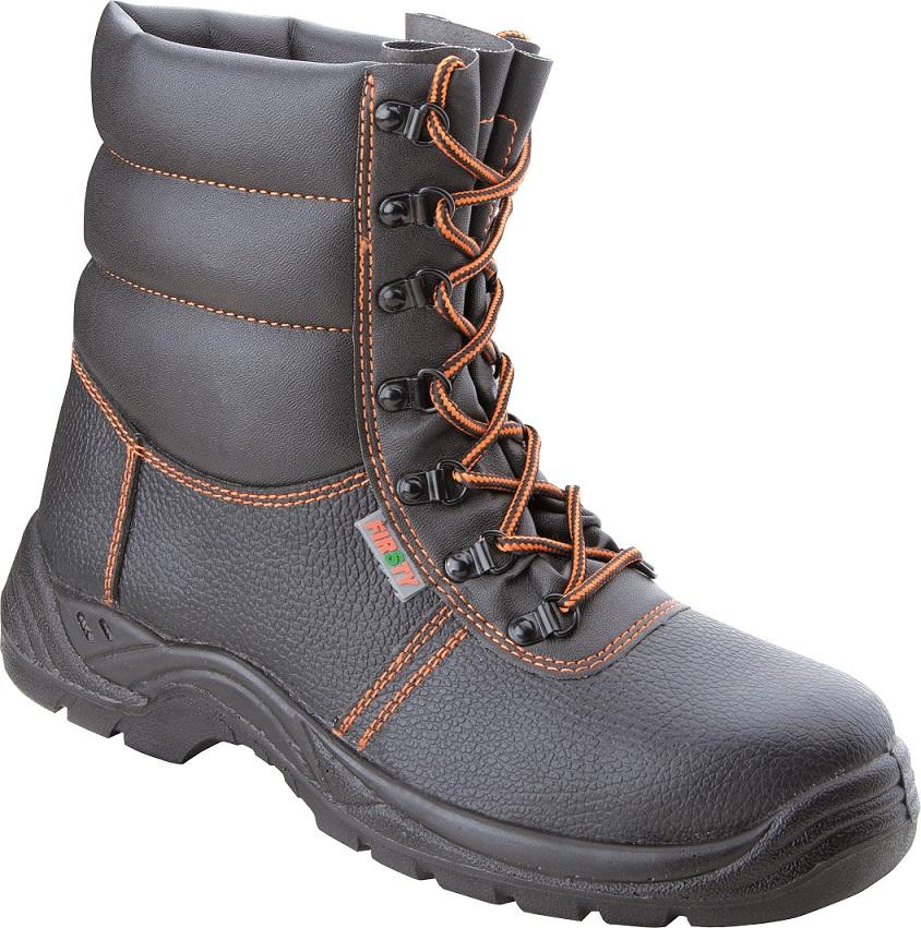 Zimska zaštitna cipela FIRWIN LB S3
