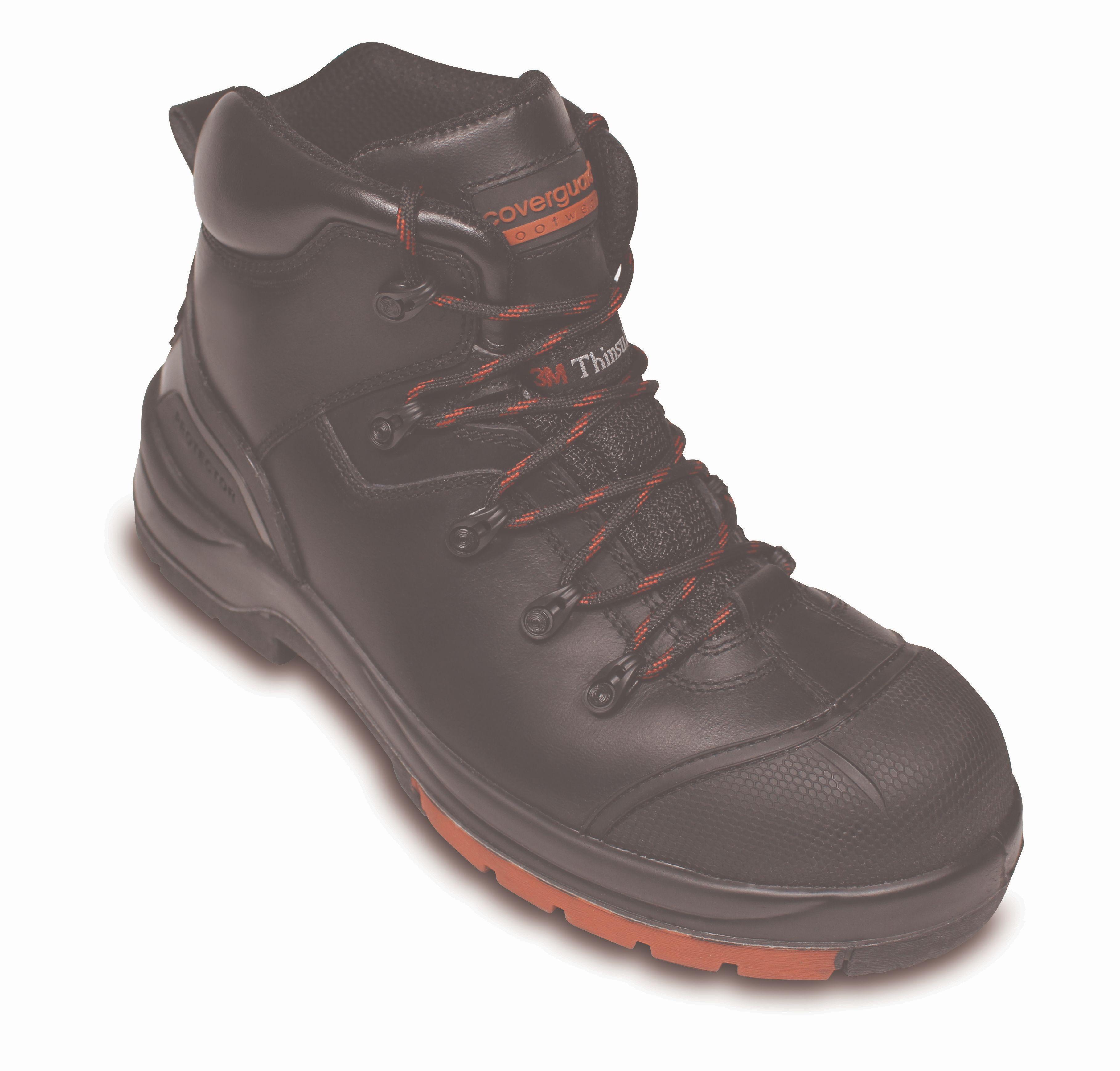 Zaštitna cipela visoka HYDROCITE S3