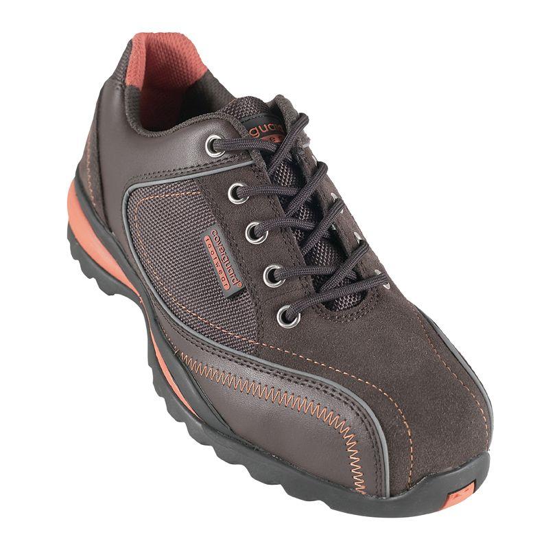 Zaštitna cipela KASOLITE niska