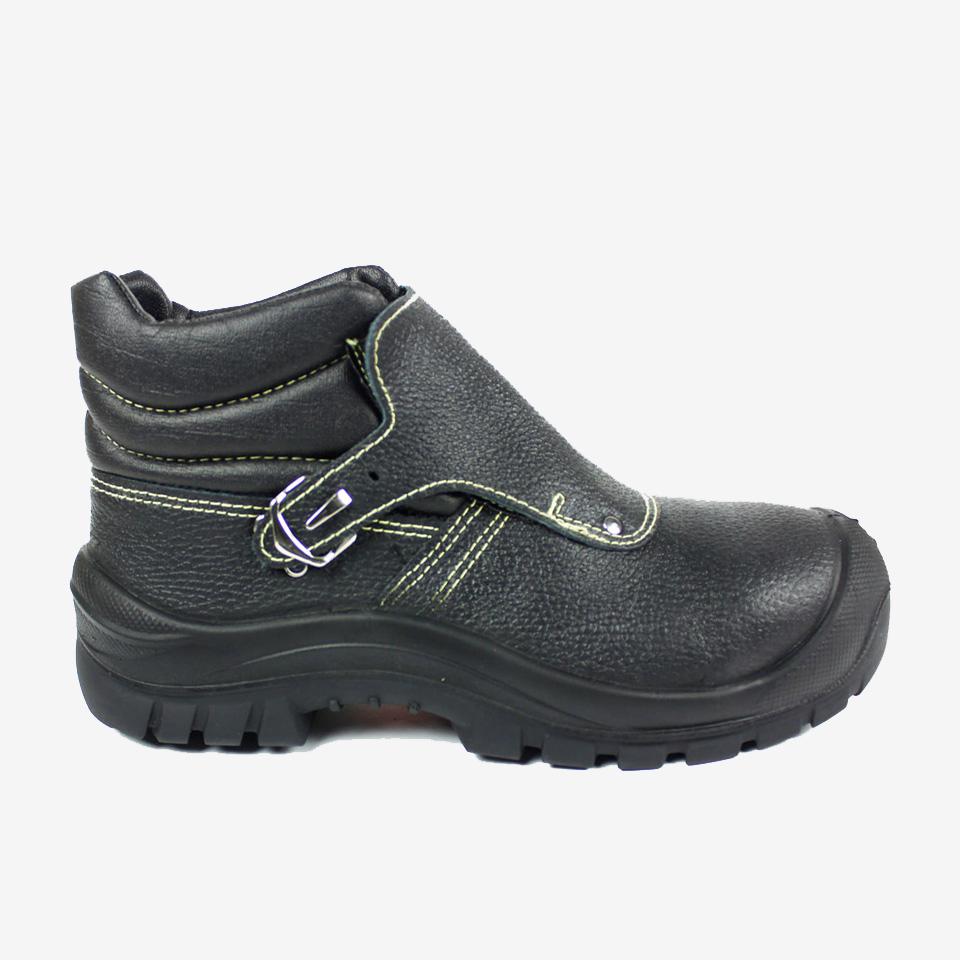 WELDING S3 Zaštitna cipela visoka