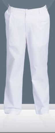 Muške hlače ANONA tamno plava