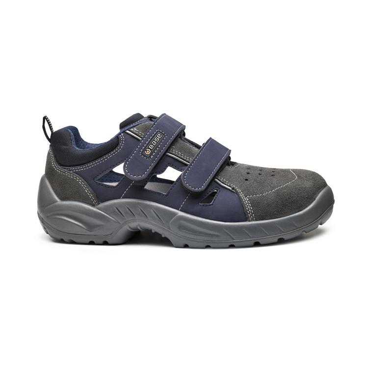 Zaštitna cipela niska CENTRAL S1P