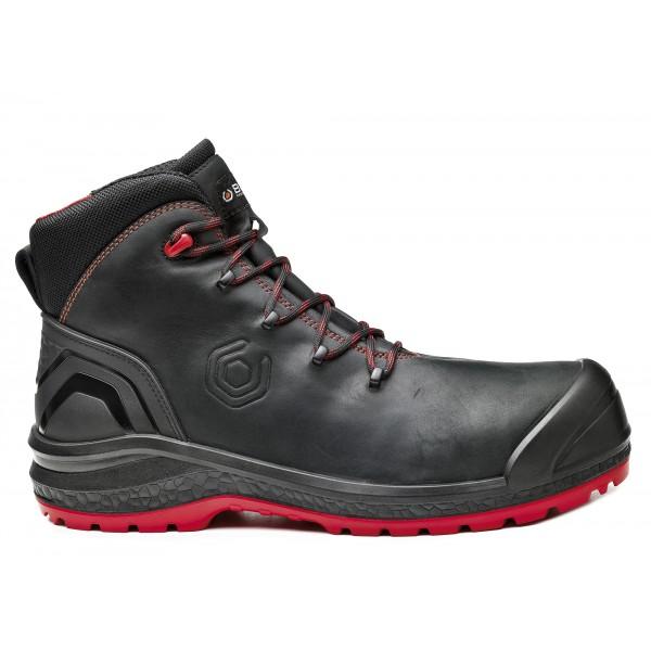 Cipela zaštitna BE UNIFORM TOP S3