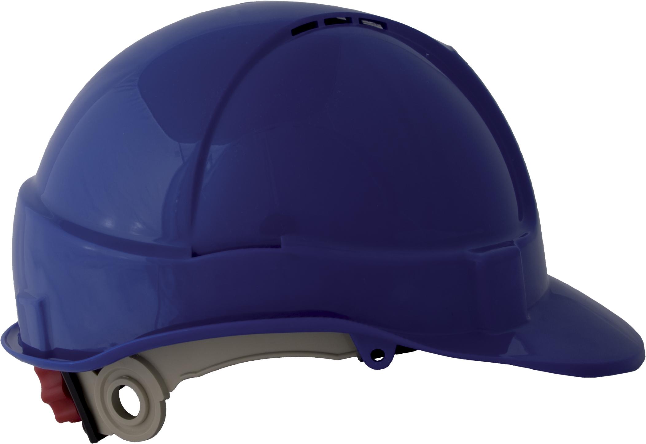 Kaciga SH-1 plave boje