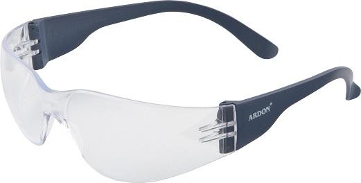 Naočale zaštitne V9000 prozirne
