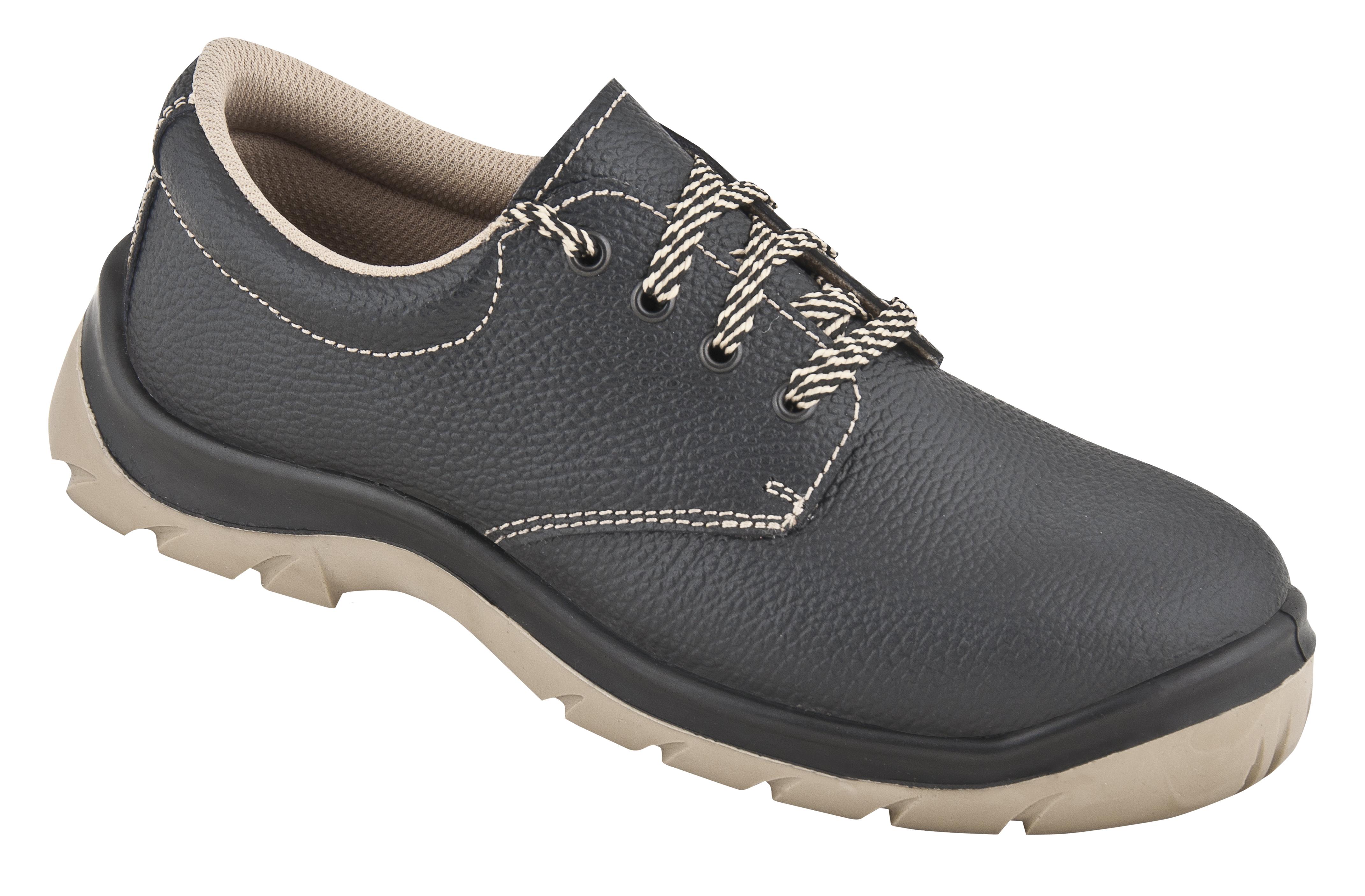 Zaštitna cipela PRIME S1P kompozit niska