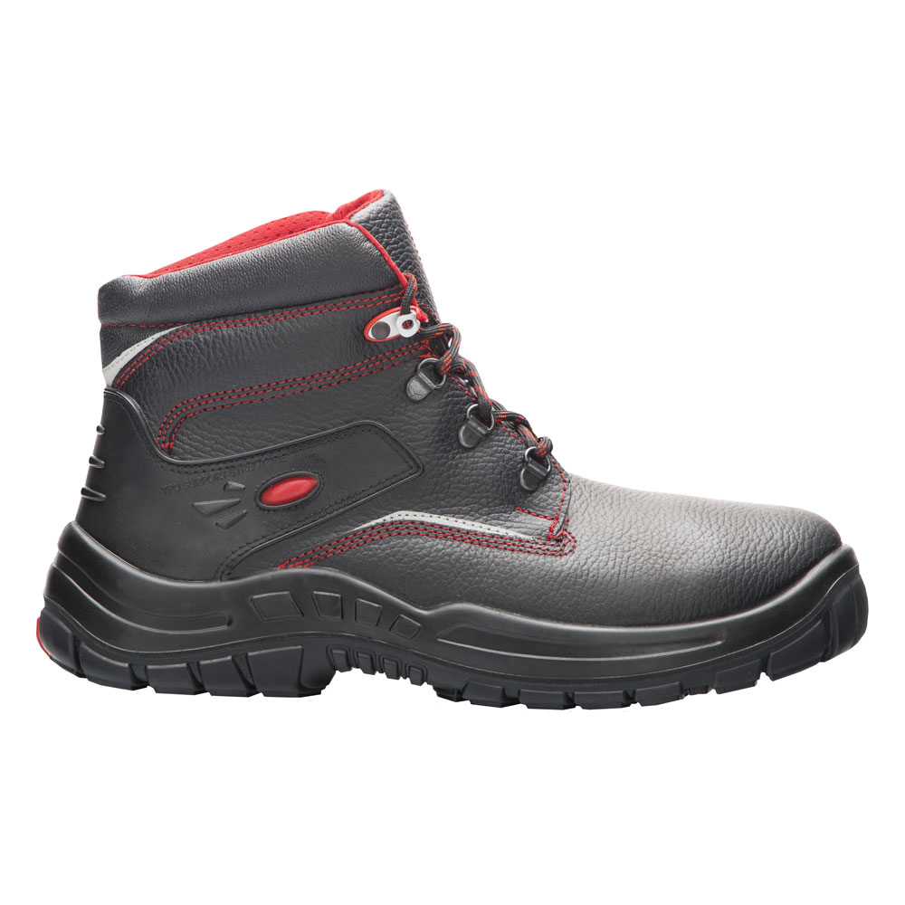 Visoka zaštitna cipela HUMMER S3