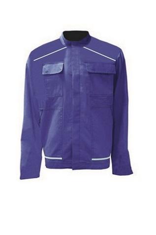 Radna jakna ETNA kobalt blue