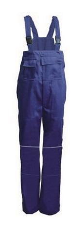 Radne hlače farmer ETNA kobalt blue