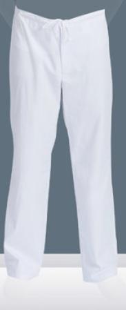 Muške hlače SENIA tamno plava/
