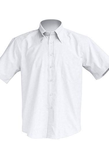 Košulja RANA kratki rukav bijela