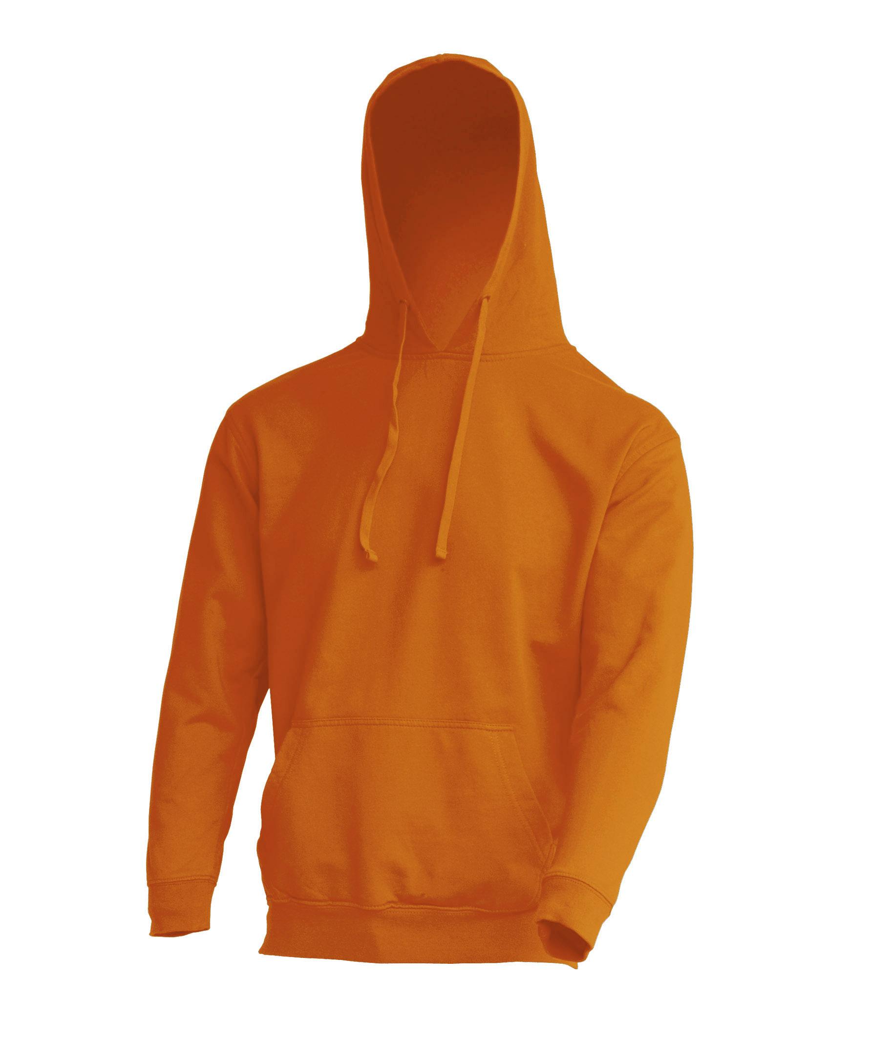 Majica muška KANGAROO narančasta