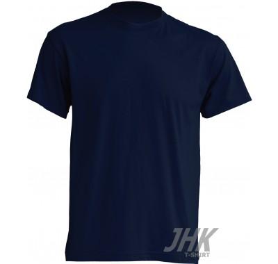 Muška T-shirt majica kratki rukav ANNIVERSARY plava