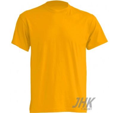 Muška T-shirt majica kratki rukav gold
