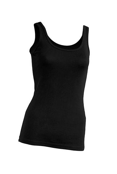 Ženska majica Victoria crna