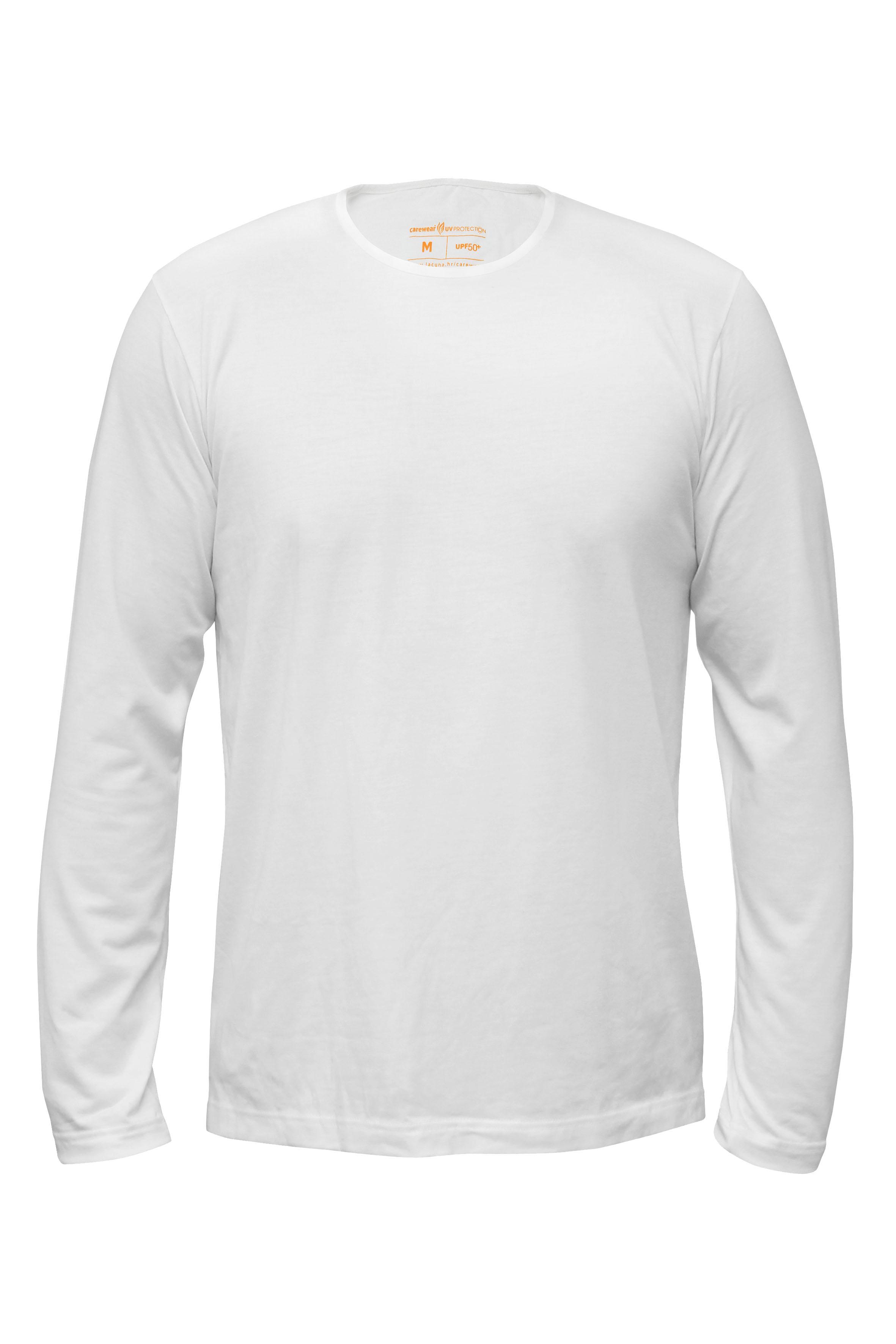 Majica bijela odrasli T-shirt