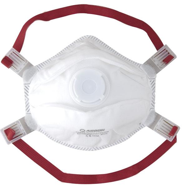 Respirator AP 623 FFP3 sa ventilom
