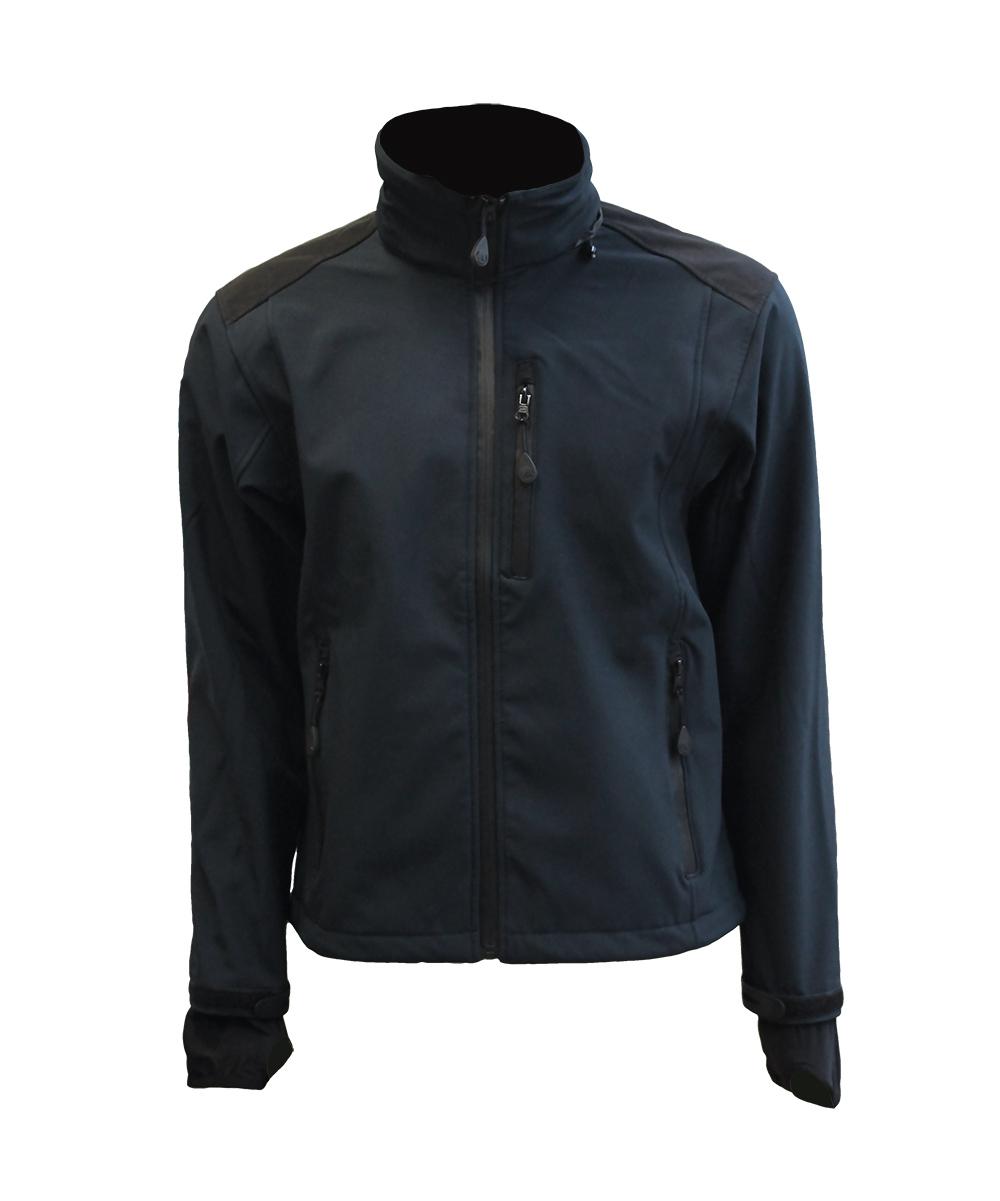 Softshell jakna plavo-crna DANTE