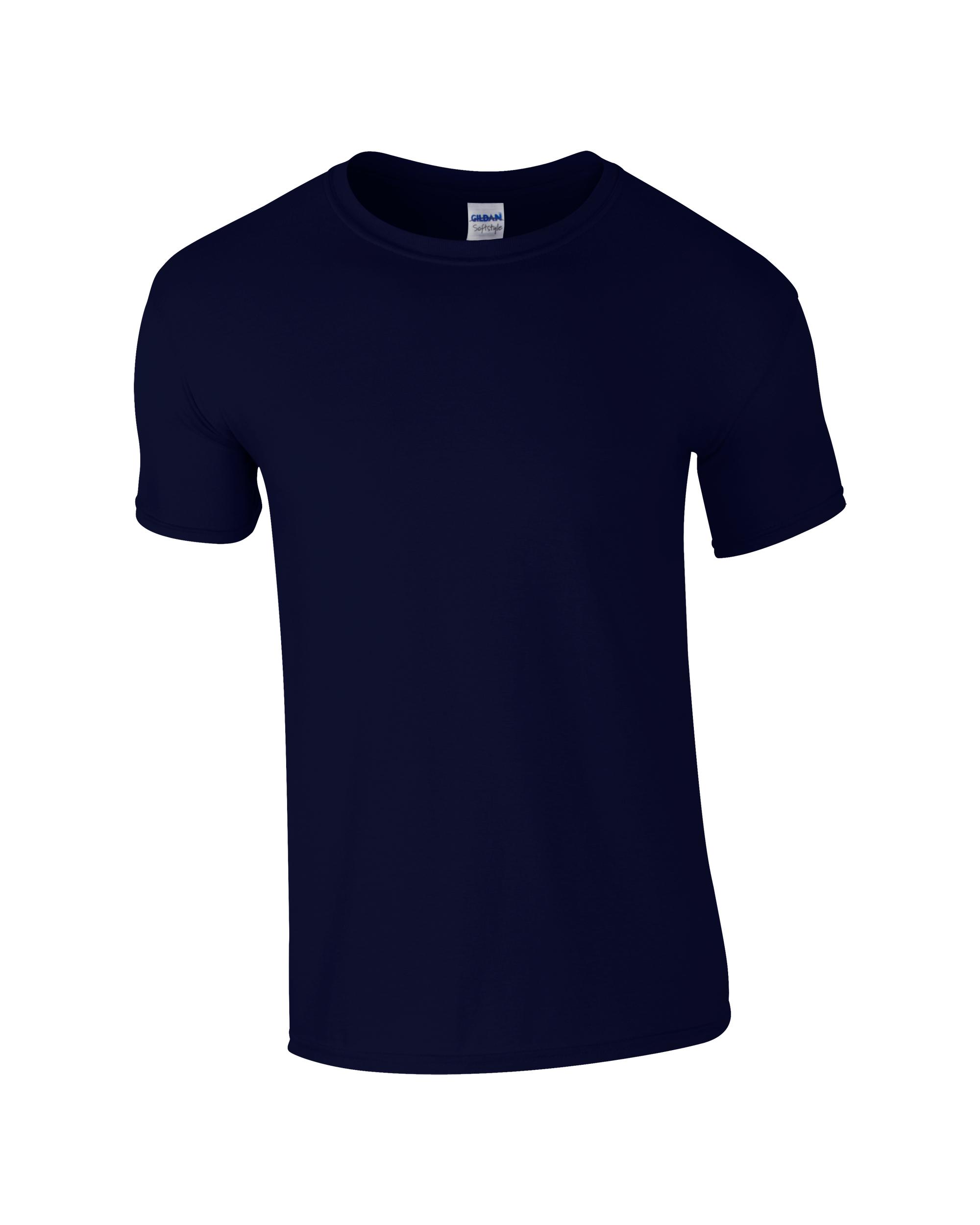 Muška T-shirt majica kratki rukav plava